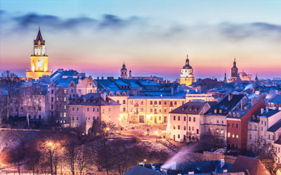 Lublin 22.09.2020